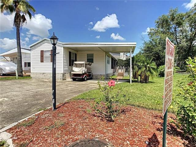 110 Arnold Palmer Drive, Davenport, FL 33837 (MLS #S5050128) :: Bridge Realty Group