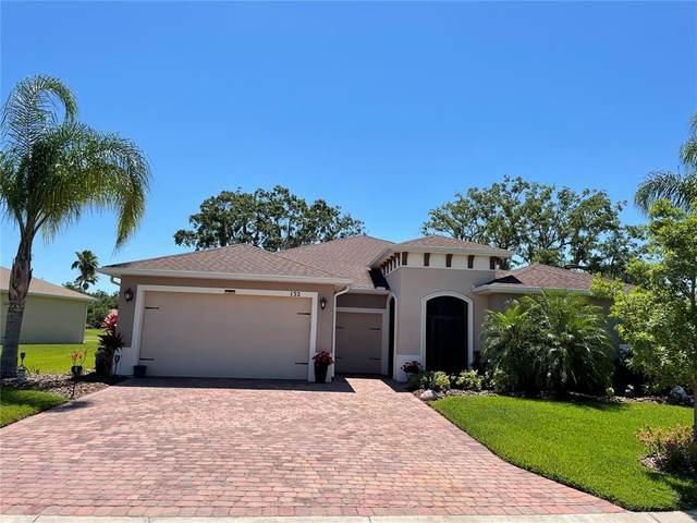 132 Via San Luca Court, Poinciana, FL 34759 (MLS #S5050131) :: Premier Home Experts
