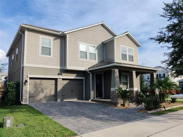 11402 Short Story Street, Orlando, FL 32832 (MLS #S5050133) :: EXIT King Realty