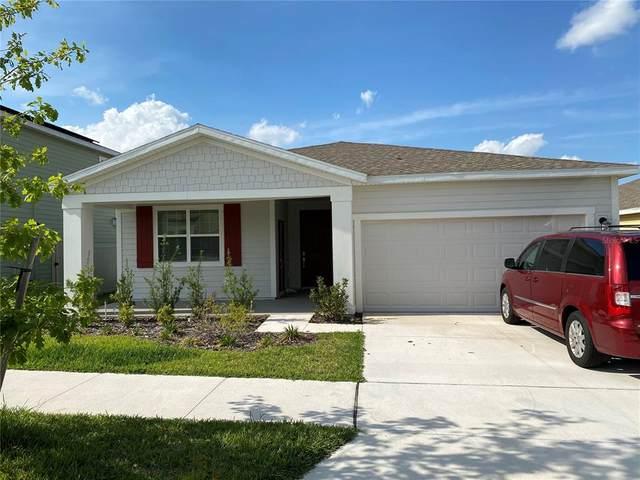 741 Simone Court, Haines City, FL 33844 (MLS #S5050140) :: GO Realty