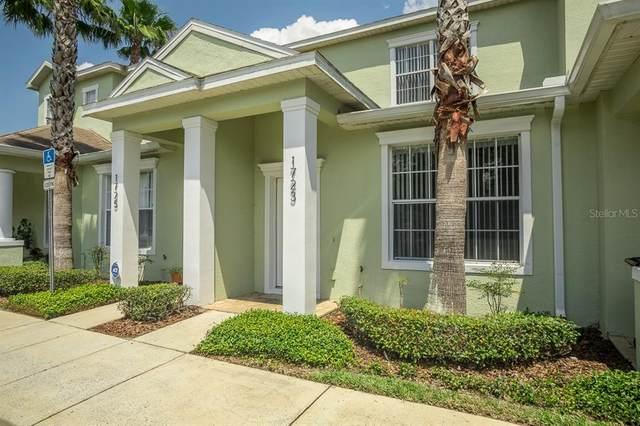 1723 Retreat Circle, Clermont, FL 34714 (MLS #S5050143) :: Bridge Realty Group