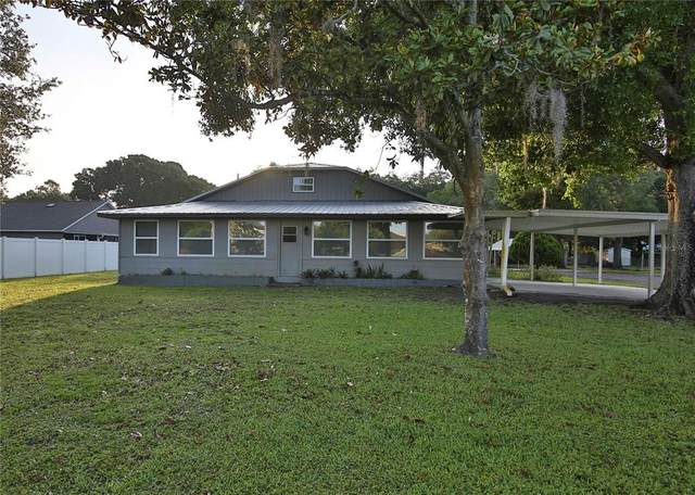 4015 Old Canoe Creek Road, Saint Cloud, FL 34769 (MLS #S5050145) :: Heckler Realty