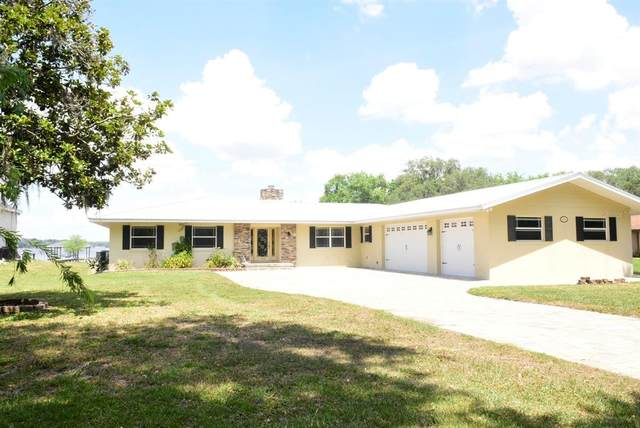 10332 Lake Minneola Shores, Clermont, FL 34711 (MLS #S5050152) :: RE/MAX Local Expert