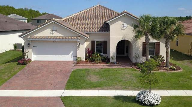 3170 Agostino Terrace, Kissimmee, FL 34746 (MLS #S5050162) :: RE/MAX Premier Properties