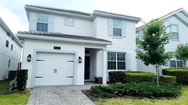 1636 Moon Valley Drive, Davenport, FL 33896 (MLS #S5050181) :: RE/MAX Premier Properties