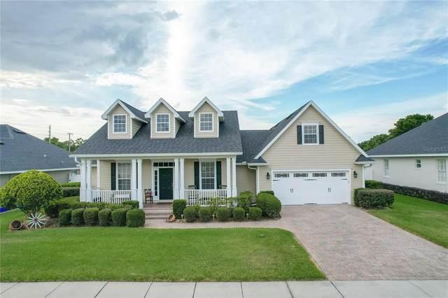 600 Cody Allen Court, Saint Cloud, FL 34769 (MLS #S5050182) :: Positive Edge Real Estate