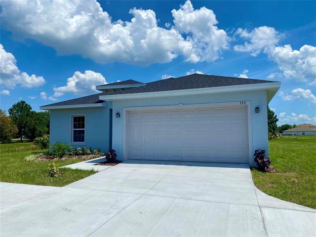 153 Anzio Drive, Kissimmee, FL 34758 (MLS #S5050192) :: Bridge Realty Group