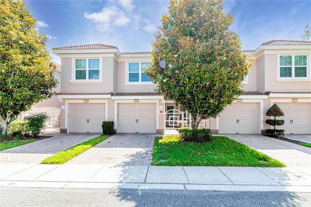 1211 Bella Cara Court #10350, Davenport, FL 33896 (MLS #S5050203) :: Gate Arty & the Group - Keller Williams Realty Smart