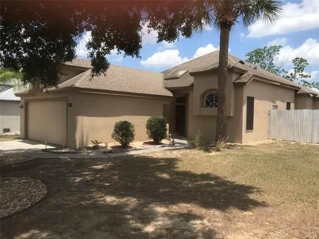 3762 Huntwicke Boulevard, Davenport, FL 33837 (MLS #S5050204) :: Bridge Realty Group