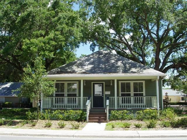 916 Mabbette Street, Kissimmee, FL 34741 (MLS #S5050218) :: Pepine Realty