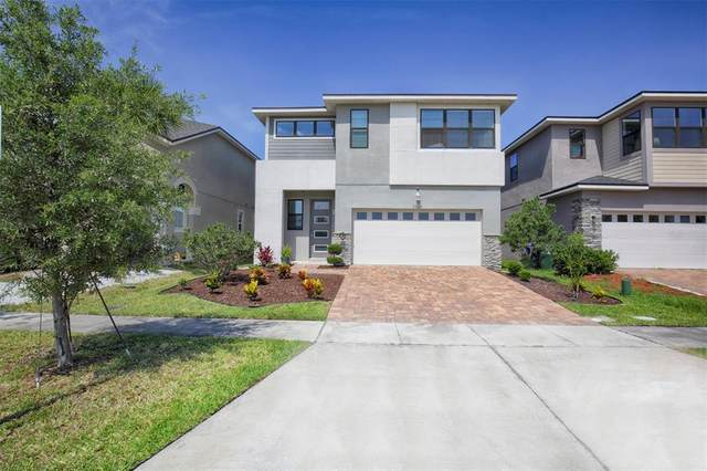 2552 Nouveau Way, Kissimmee, FL 34741 (MLS #S5050221) :: Bridge Realty Group