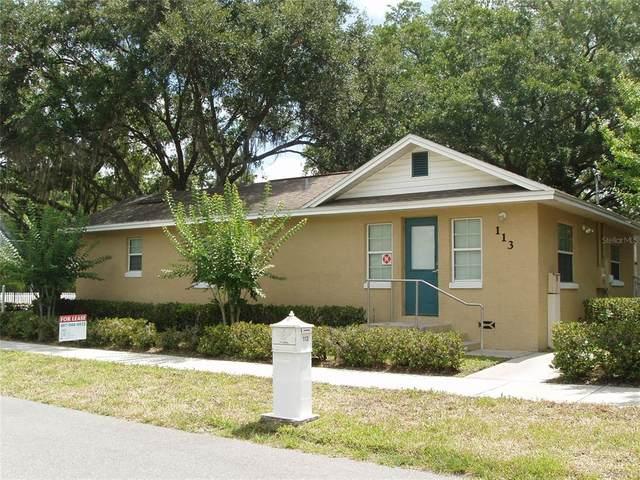 113 N Dillingham Avenue, Kissimmee, FL 34741 (MLS #S5050223) :: Pepine Realty