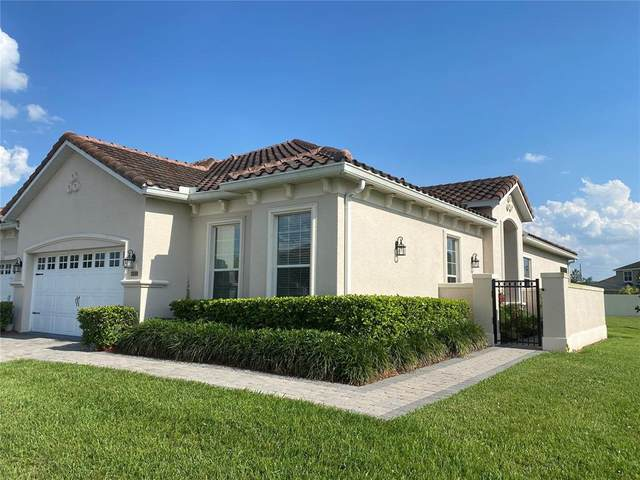 2410 Painter Lane, Kissimmee, FL 34741 (MLS #S5050233) :: Bridge Realty Group