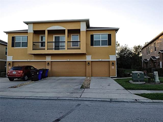 2124 Betsy Ross Lane A, Saint Cloud, FL 34769 (MLS #S5050240) :: The Hesse Team
