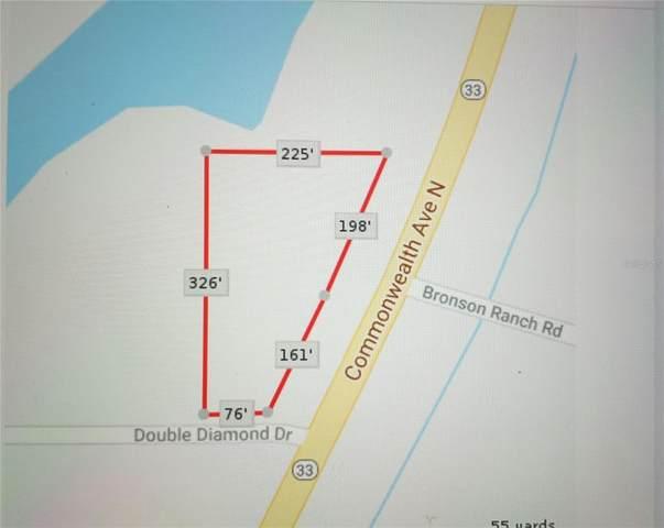Double Diamond Drive, Polk City, FL 33868 (MLS #S5050241) :: Century 21 Professional Group