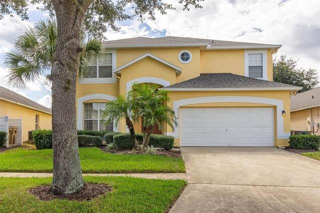 8538 Sunrise Key Drive, Kissimmee, FL 34747 (MLS #S5050256) :: Pepine Realty