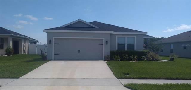 2939 Harlow Avenue, Saint Cloud, FL 34772 (MLS #S5050260) :: RE/MAX Premier Properties