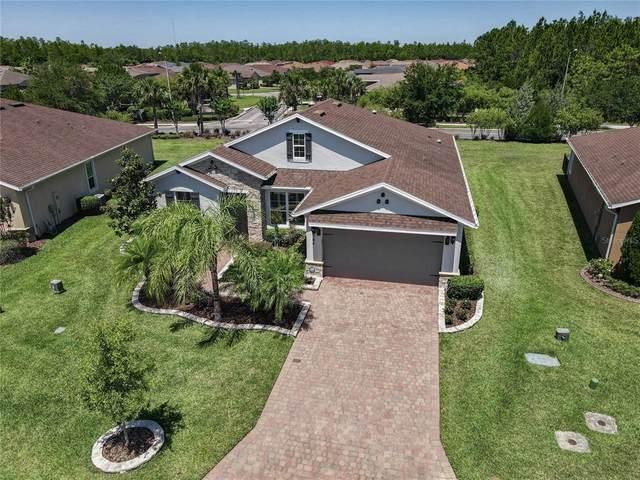 784 Carmel Lane, Poinciana, FL 34759 (MLS #S5050261) :: Positive Edge Real Estate