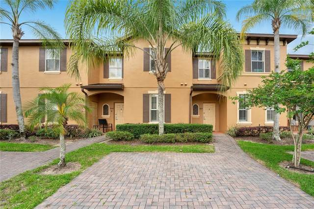 3612 Calabria Avenue, Davenport, FL 33897 (MLS #S5050262) :: Gate Arty & the Group - Keller Williams Realty Smart