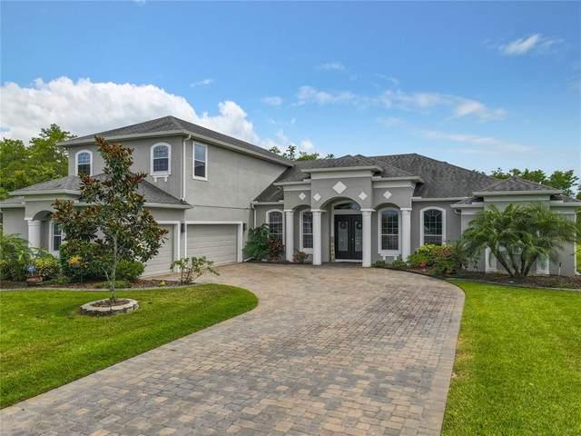 3481 Burberry Place, Saint Cloud, FL 34772 (MLS #S5050263) :: Positive Edge Real Estate