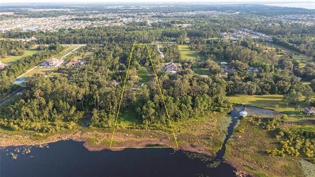 Carson Street, Saint Cloud, FL 34771 (MLS #S5050268) :: Armel Real Estate