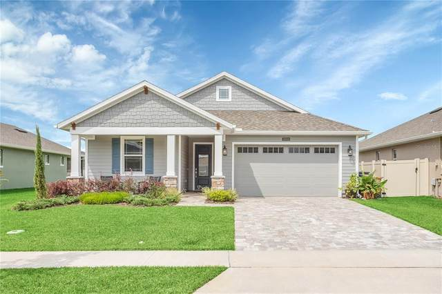 1010 Cutke Road, Saint Cloud, FL 34771 (MLS #S5050284) :: Everlane Realty