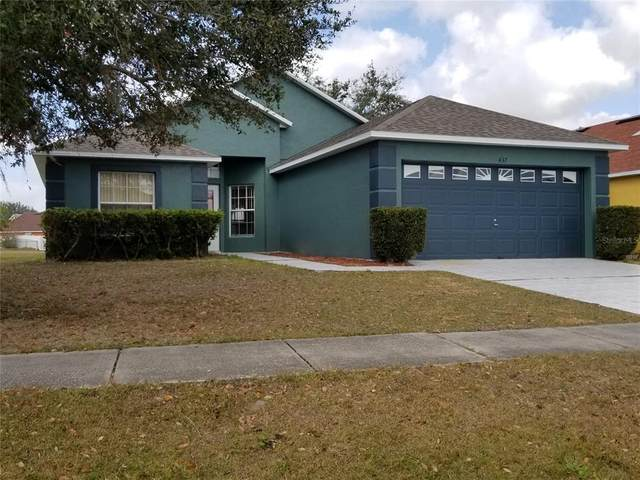 437 Peppermill Circle, Kissimmee, FL 34758 (MLS #S5050285) :: The Hesse Team