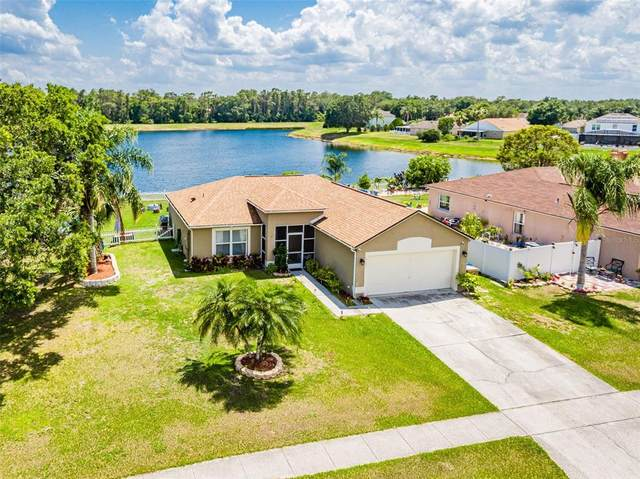 3194 Windmill Point Boulevard, Kissimmee, FL 34746 (MLS #S5050294) :: Bridge Realty Group