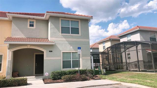 8955 Sugar Palm Road, Kissimmee, FL 34747 (MLS #S5050296) :: The Hesse Team
