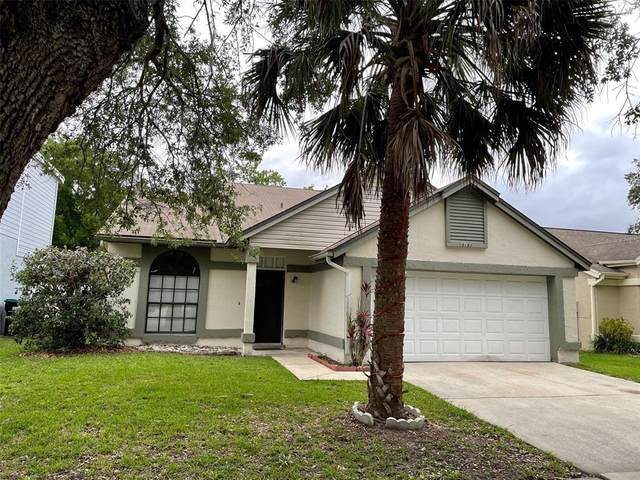 10101 Marguex Drive, Orlando, FL 32825 (MLS #S5050298) :: Pepine Realty