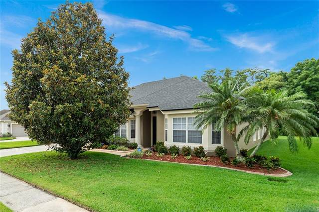 3323 Timucua Circle, Orlando, FL 32837 (MLS #S5050303) :: Griffin Group