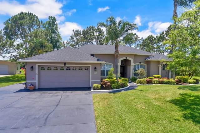 1126 Mairi Court, Kissimmee, FL 34744 (MLS #S5050308) :: Aybar Homes