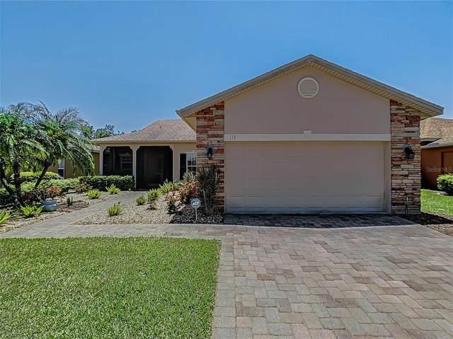 119 Verona Drive, Poinciana, FL 34759 (MLS #S5050316) :: Globalwide Realty