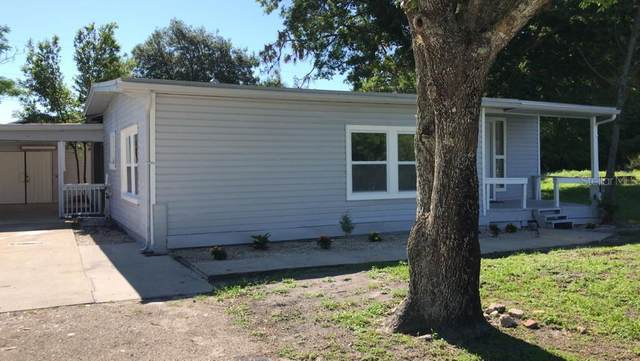 1441 Admiral Halsey Avenue, Daytona Beach, FL 32124 (MLS #S5050324) :: Memory Hopkins Real Estate