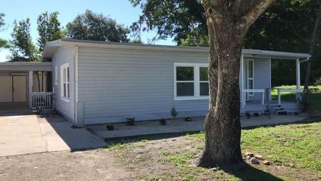 1441 Admiral Halsey Avenue, Daytona Beach, FL 32124 (MLS #S5050324) :: Memory Hopkins Real Estate