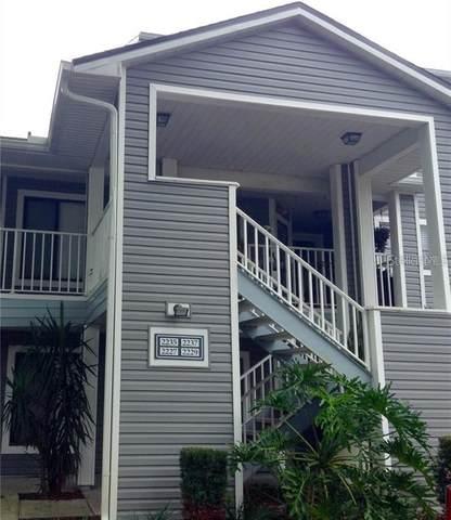 2229 Stonington Avenue #2229, Orlando, FL 32817 (MLS #S5050327) :: CENTURY 21 OneBlue