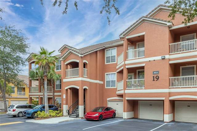 8813 Villa View Circle #301, Orlando, FL 32821 (MLS #S5050330) :: Positive Edge Real Estate
