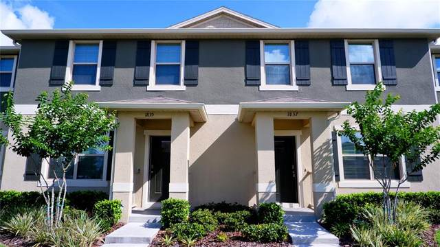 1837 Red Canyon Drive, Kissimmee, FL 34744 (MLS #S5050344) :: Realty Executives in The Villages