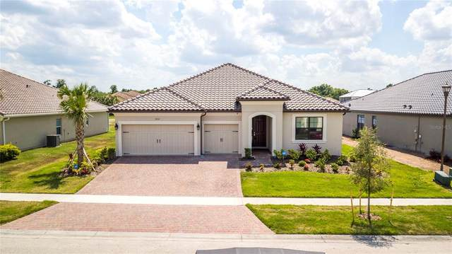 3910 Redfin Place, Kissimmee, FL 34746 (MLS #S5050347) :: RE/MAX Premier Properties
