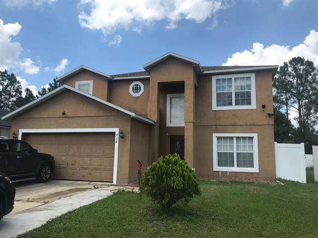 Kissimmee, FL 34759 :: RE/MAX Premier Properties