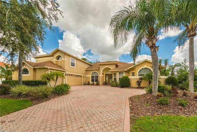 4433 Lake Calabay Drive, Orlando, FL 32837 (MLS #S5050373) :: Bob Paulson with Vylla Home