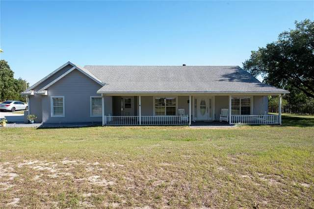 10311 Dog Patch Lane, Clermont, FL 34715 (MLS #S5050382) :: Expert Advisors Group