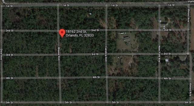 18162 2ND Street, Orlando, FL 32833 (MLS #S5050387) :: Positive Edge Real Estate