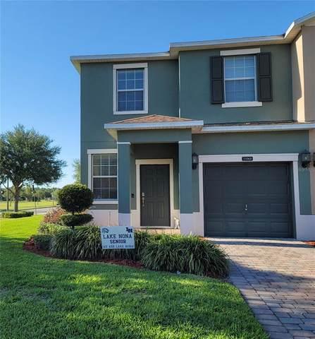 11068 Savannah Landing Circle, Orlando, FL 32832 (MLS #S5050388) :: Lucido Global