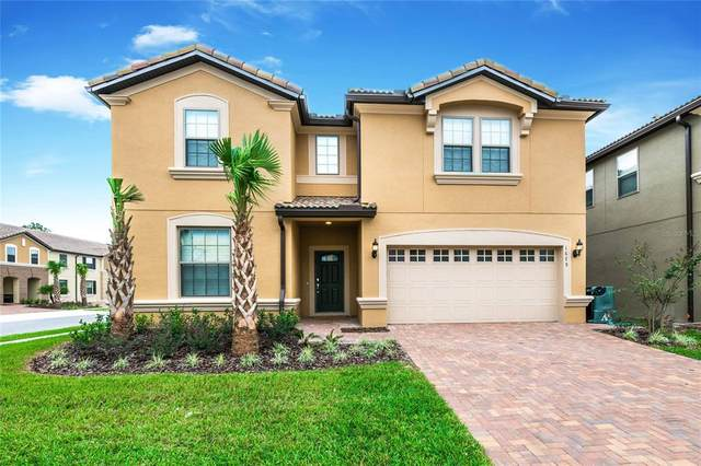 1679 Lima Avenue, Kissimmee, FL 34747 (MLS #S5050390) :: EXIT King Realty