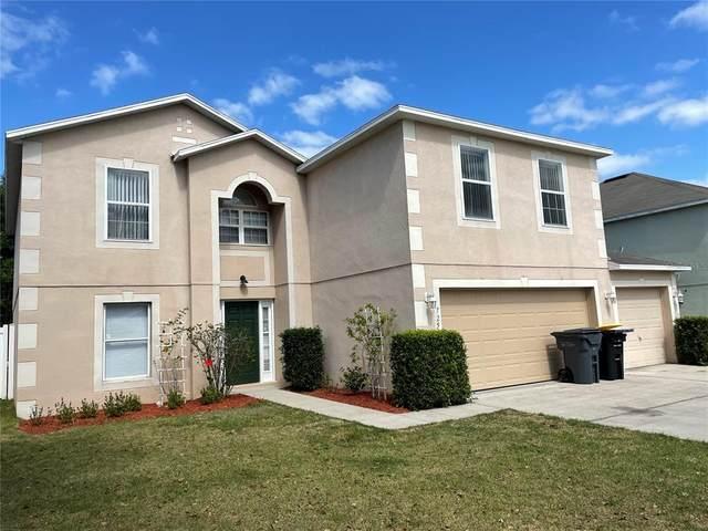 725 Lobelia Drive, Davenport, FL 33837 (MLS #S5050446) :: Bustamante Real Estate