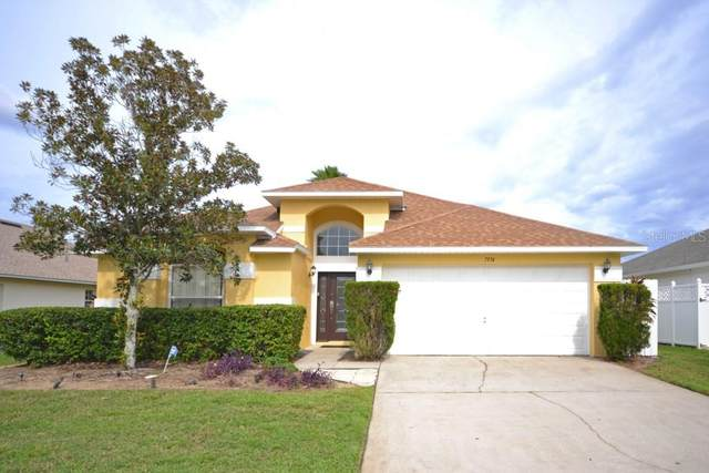7974 Magnolia Bend Court, Kissimmee, FL 34747 (MLS #S5050451) :: Zarghami Group