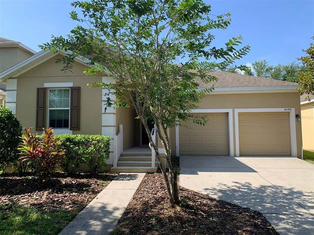 8492 Northlake Parkway, Orlando, FL 32827 (MLS #S5050454) :: Positive Edge Real Estate