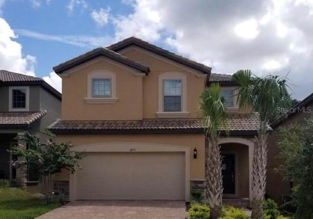 1873 Nice Court, Kissimmee, FL 34747 (MLS #S5050457) :: Kelli and Audrey at RE/MAX Tropical Sands