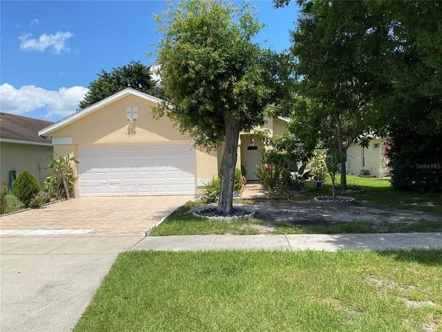 1439 Coldwater Court, Orlando, FL 32824 (MLS #S5050471) :: Bustamante Real Estate